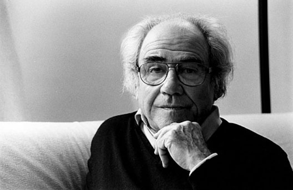 "Illustration du colloque ""Jean Baudrillard, l'intelligence du temps qui vient"" (2019)"