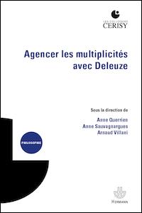 Agencer les multiplicités avec Deleuze