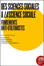 Des sciences sociales à la science sociale