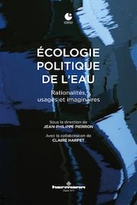 Écologie politique de l'eau
