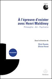 À l'épreuve d'exister avec Henri Maldiney