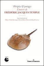 Périples & parages. L'œuvre de Frédéric Jacques Temple