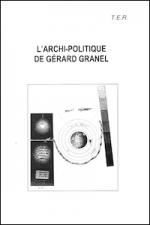 L'archi-politique de Gérard Granel