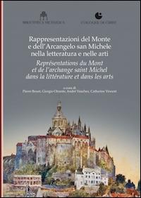Représentations du Mont et de l'archange saint Michel dans la littérature et dans les arts