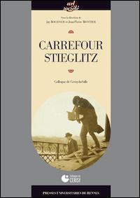 Carrefour Stieglitz