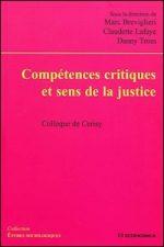 Compétences critiques et sens de la justice