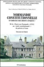 Normandie constitutionnelle