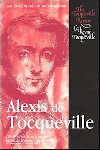 Alexis de Tocqueville (1805-1859). A Special Bicentennial Issue