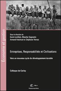 Entreprises, Responsabilités et Civilisations