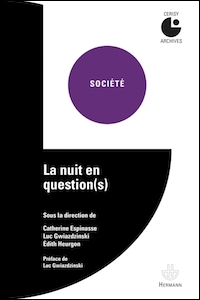 La nuit en question(s) - Réédition