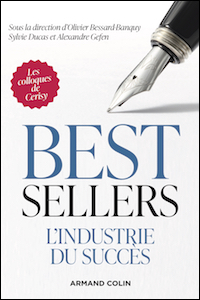 Best-Sellers, l'industrie du succès