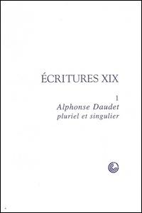 Alphonse Daudet, pluriel et singulier