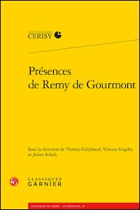 Présences de Remy de Gourmont